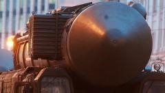 ООН хочет начать переговоры о запрете ядерного оружия