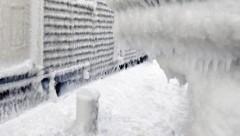 Синоптик о якобы самой холодной зиме за 120 лет в Балтии: я настроен скептически
