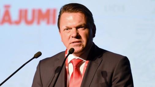 Глава LDZ: Эстония и Латвия не потеряют транзитные грузы, даже если Россия захочет