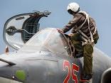 Украинская разведка: авиация РФ тренировалась «бить» по Украине