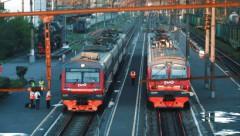 РЖД хотели бы переориентировать на Петербург дизтопливо, идущее на Вентспилс
