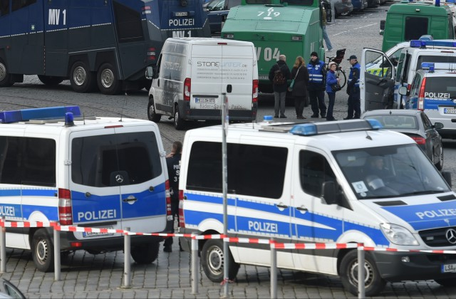 ИГвзяло ответственность заубийство подростка вГамбурге