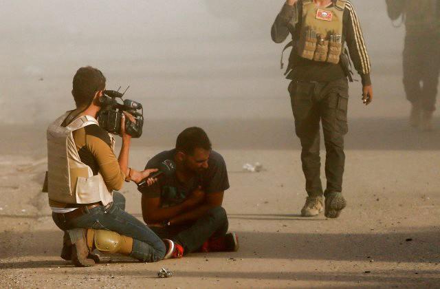 За10 лет было убито неменее 800 корреспондентов — ЮНЕСКО