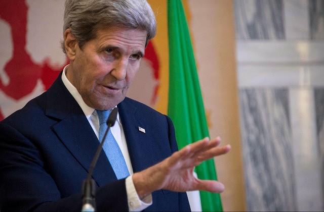 Керри: США незаинтересованы вгонке вооружений сРФ вкиберпространстве