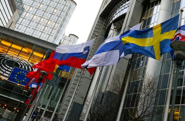 Россия хочет вмешиваться вход выборов вевропейских странах