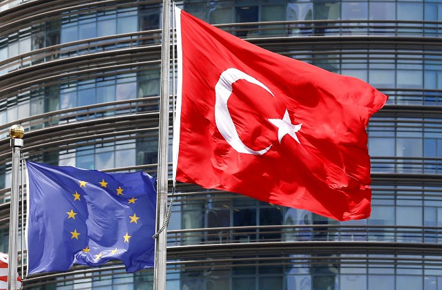МИД Люксембурга неисключил введения санкцийЕС против Турции