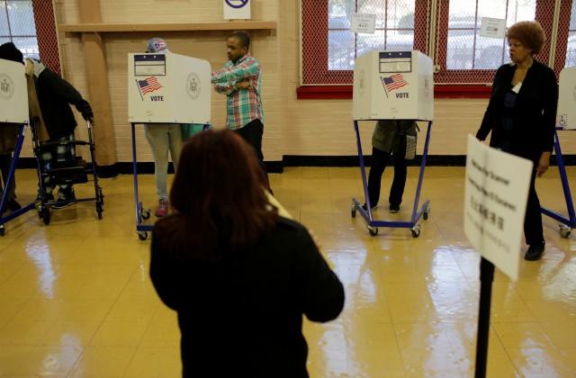 ОБСЕ рассказала всю правду опрошедших выборах вСША
