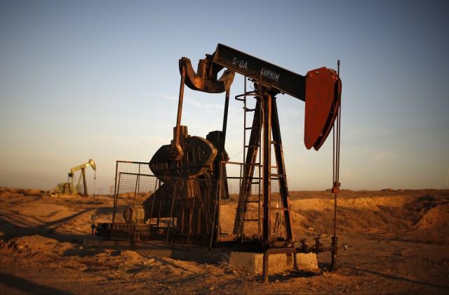 Цены нанефть поползли вверх