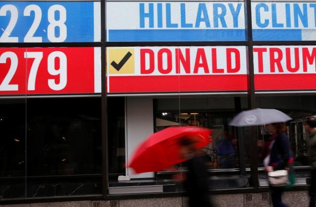 Навыборах вСША многие слои населения остались без права голоса— ОБСЕ