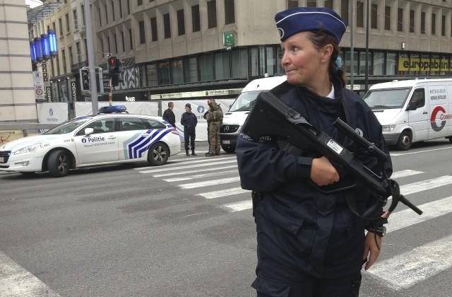 До5 тысяч террористов ИГИЛа могут вернуться вЕвропу