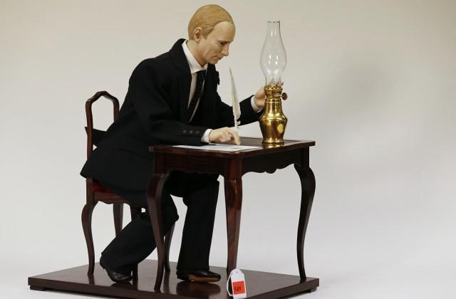 Мынеисключаем общения Владимира Путина иТрампа доинаугурации— пресс-секретарь главы российского государства