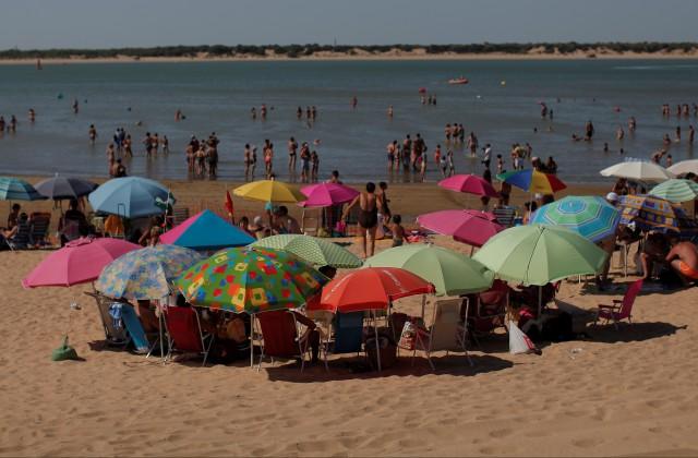 2016 год стал одним изсамых жарких вистории— Климатологи бьют тревогу