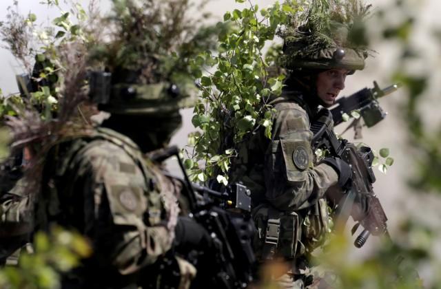 ВПольше создадут собственные силы территориальной обороны