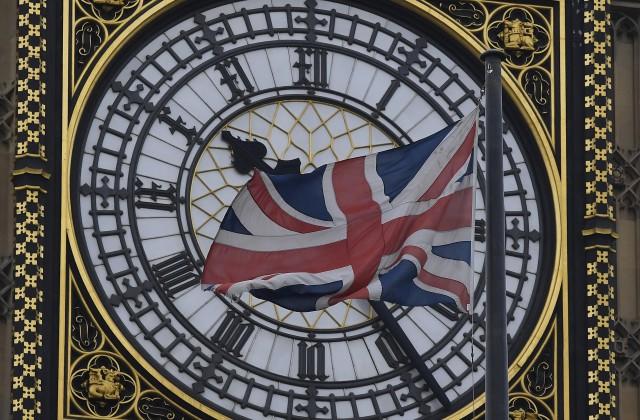 Лондону может потребовать еще полгода насогласование поBrexit— Times