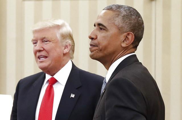 Обама собирается увидеться смировыми лидерами впоследней президентской зарубежной поездке