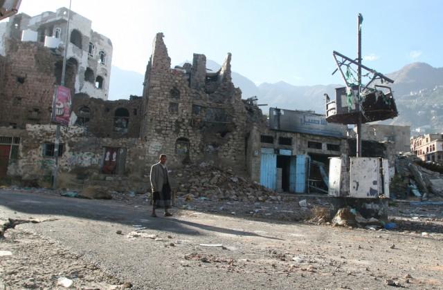 Арабская коалиция вЙемене объявила оперемирии