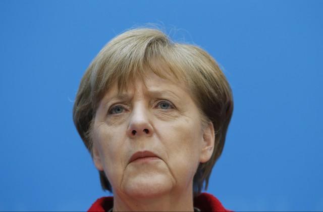 Опрос: Большинство жителей Германии поддерживают избрание Меркель начетвертый срок