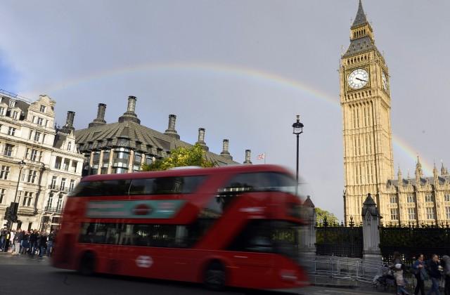 Лондон требует отVolkswagen 2,5 млн фунтов стерлингов