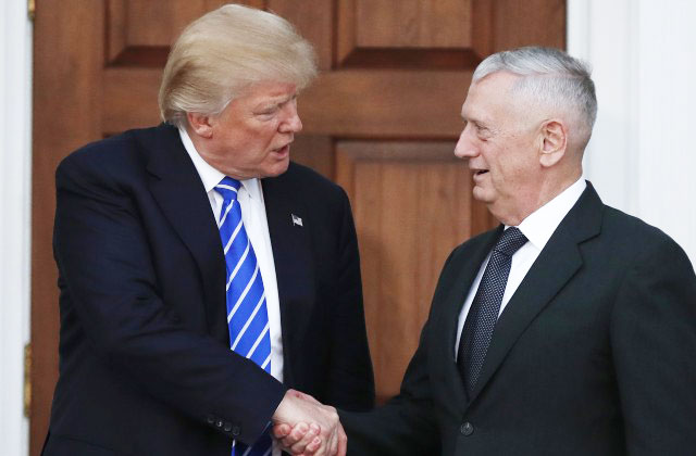 WSJ назвала имя главного кандидата напост госсекретаря США