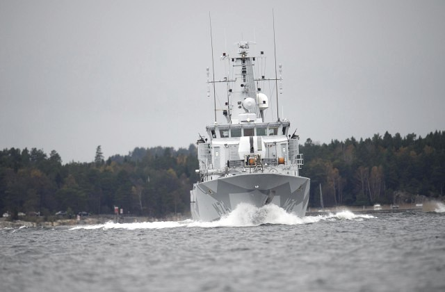Командующий Военно-морскими силами Эстонии покинул собственный пост из-за скандала сконтрабандой алкоголя