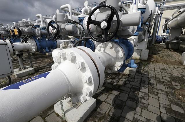 «Газпром» препятствовал закупке государством Украина газа вевропейских странах - Ю.Витренко