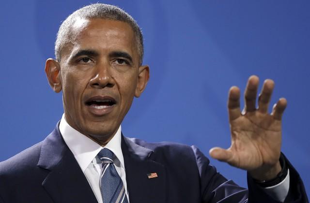 Греция отказала Бараку Обаме взакрытии собственных портов для ВМФ РФ