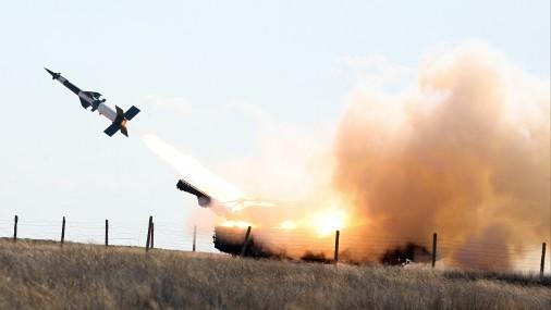 Кремль потребовал от украинской столицы отменить ракетные учения уКрыма