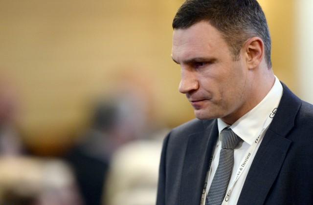 Русские пранкеры разыграли Виталия Кличко