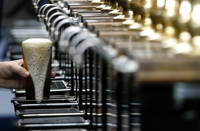 Бельгия просит включить пивоваренные традиции всписок всемирного наследства
