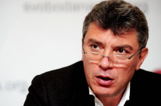 Илья Яшин сказал, что Борису Немцову неодин раз грозили