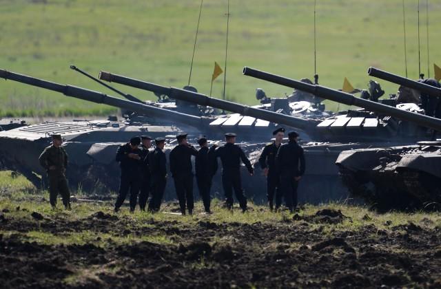 Украина проинформирует международное сообщество обугрозахРФ оракетном ударе
