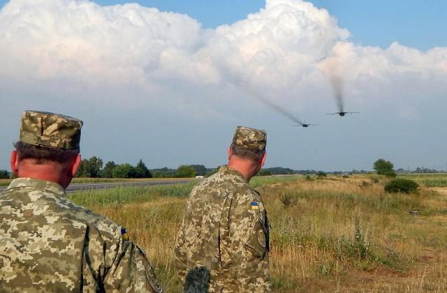 Ракетные учения под Крымом: Порошенко поведал, как прошли первые пуски