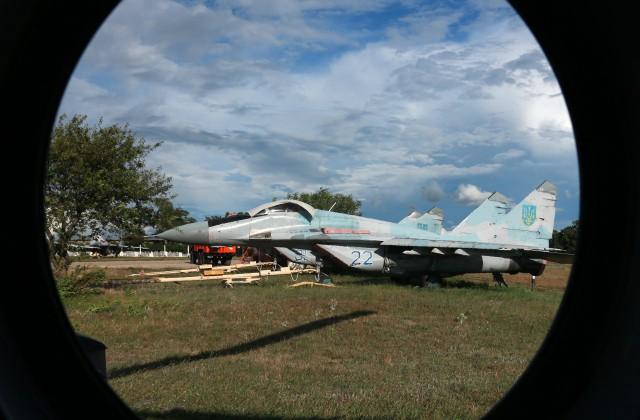 ВПентагоне назвали необоснованными претензииРФ поповоду украинских ракетных учений