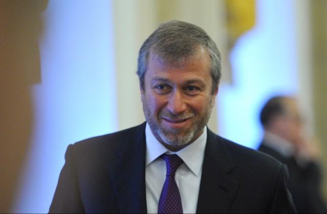 Абрамович иГуцериев дарят самые дорогие подарки