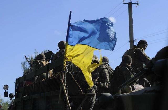Генштаб: Чеченского сценария вДонбассе небудет