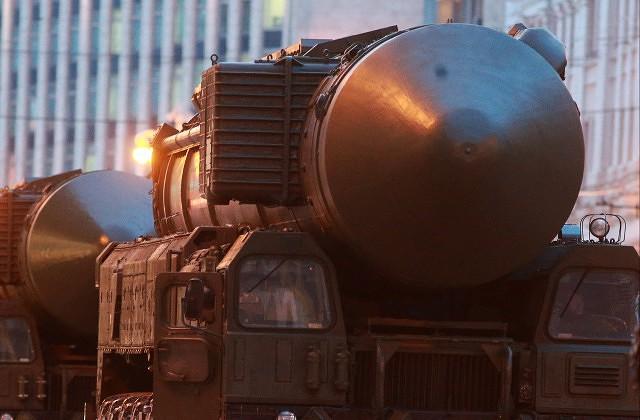 Вглобальной паутине показали видео срасположением ядерных бомб повсей планете