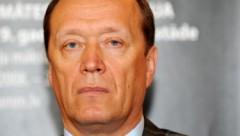 Вешняков: в ухудшении отношений с Россией виновата Латвия