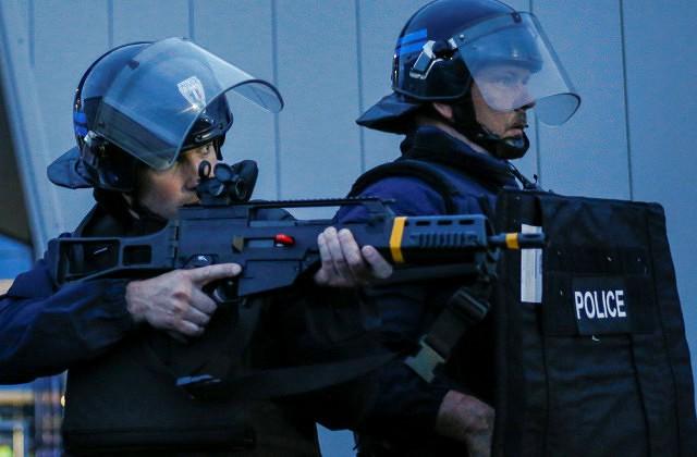 Руководитель английской разведки: Российская Федерация препятствует борьбе с«Исламским государством»