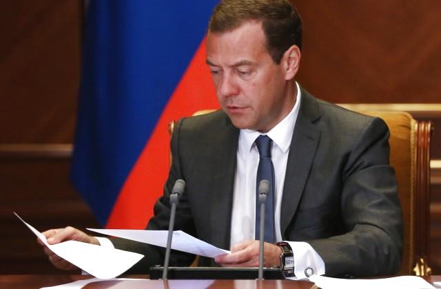 Худилайнен вместе сМедведевым посетит Финляндию срабочим визитом