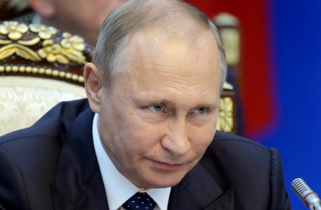 Говорить обисключительности США абсолютно избыточно— Владимир Путин