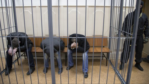 «Коммерсантъ» информирует опредложенной компенсации обвиняемому поделу Немцова