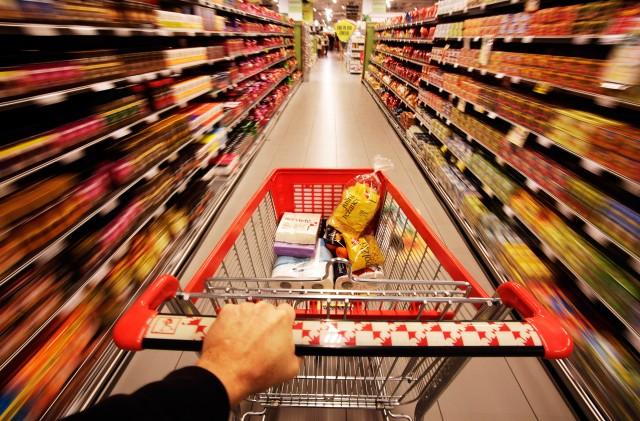 Инфляция веврозоне ускорилась домаксимума сапреля 2014-ого года