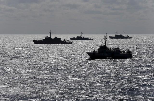 США возмущены: КНР захватил американский подводный беспилотник