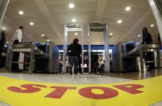 ВАнглии 18 аэропортов встретят Рождество забастовкой