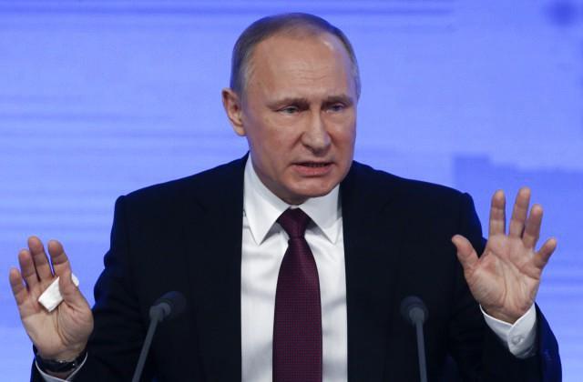 Российская Федерация не будет высылать дипломатов вответ надействия Вашингтона