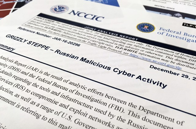 Республиканская партия подверглась кибератакам изРФ— руководитель ФБР