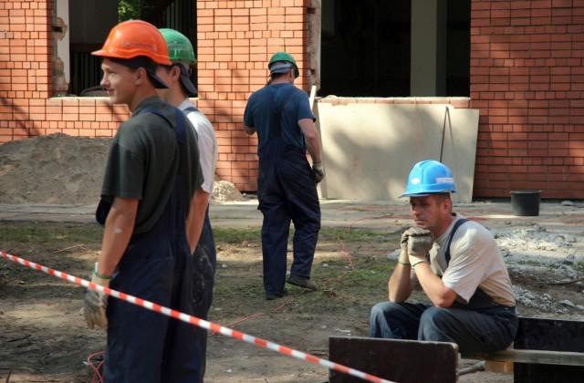 Уровень безработицы веврозоне упал до7-летнего минимума