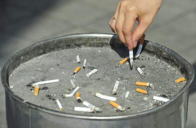 Минздрав разработал проект Концепции противодействия потреблению табака на2017-2022 годы