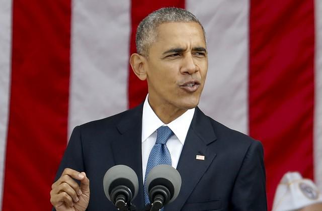 Обама порекомендовал отказаться отэлектронной почты для важных заявлений