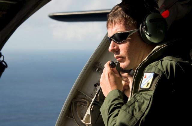 Прекращены поиски рейса MH370 вИндийском океане